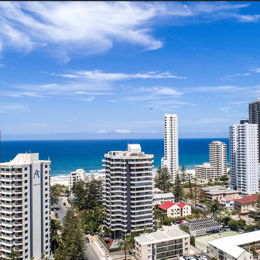 Gold Coast Holiday Accommodation