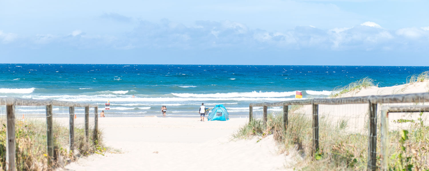 gold-coast-beaches | The Regent Apartments - Gold Coast Holiday Accommodation Resort