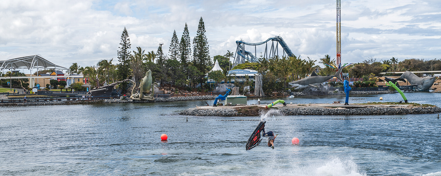 jet-ski | The Regent Apartments - Gold Coast Holiday Accommodation Resort