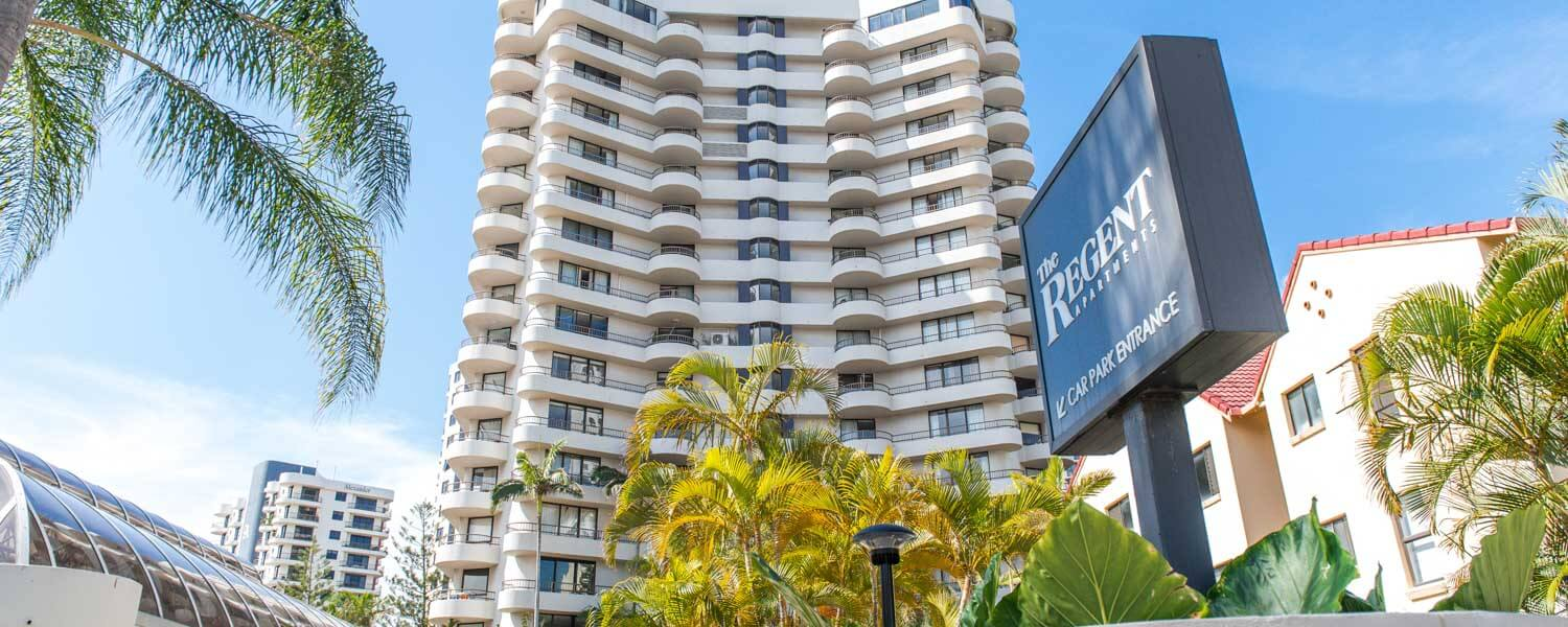regent-apartments | The Regent Apartments - Gold Coast Holiday Accommodation Resort
