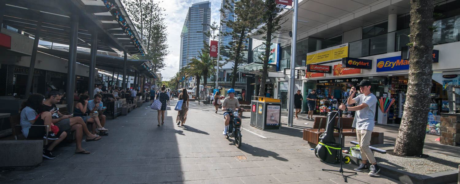 shops | The Regent Apartments - Gold Coast Holiday Accommodation Resort